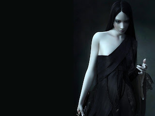 Gothic Girls HD wallpapers{ilovemediafire.blogspot.com}