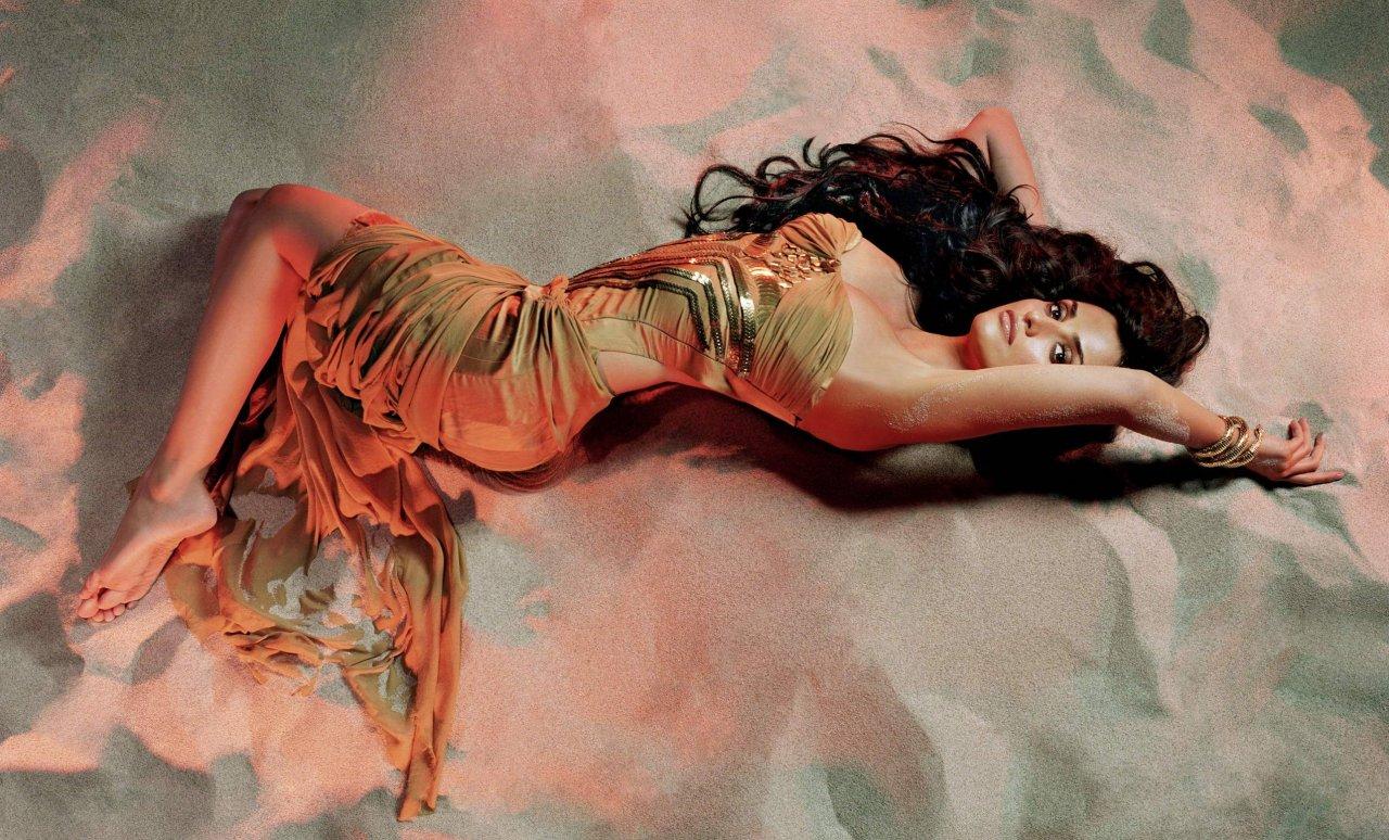 Penelope Cruz Model