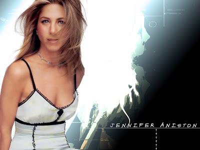 Jennifer Aniston Hot Wallpaper