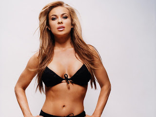 Hot Carmen Electra1 Mediafire Picture Wallpapers{ilovemediafire.blogspot.com}