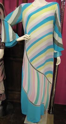 BatikPatches: Exclusive Handmade Batik - Jubah