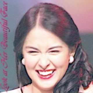 Marian Rivera Beautiful-Cute Face
