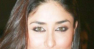 look at her beautiful face look at kareena kapoor