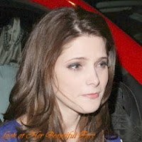 Ashley Greene Cute Face