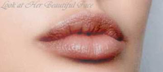 Angelina Jolie Beautiful Lips