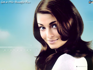 Aishwarya Rai Beautiful Face