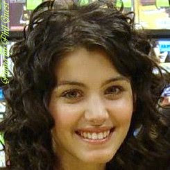 Katie Melua Beautiful Face And Her Sweet Smile