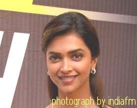 Deepika Padukone Elegant Facial Look