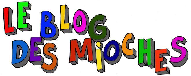 le blog des mioches