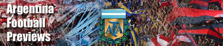 Argentina Football Previews
