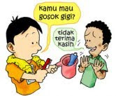 Hukum Bersikat Gigi di Bulan Ramadhan Bau Mulut Lebih Harum Daripada Bau Kesturi