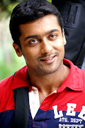 Surya photos . Romantic Hero