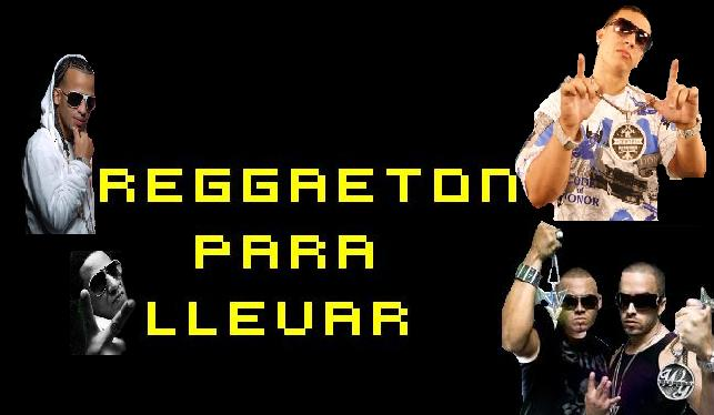 mundoreggaeton musica: