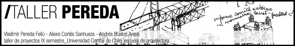 taller Pereda
