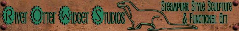 River Otter Widget Studios