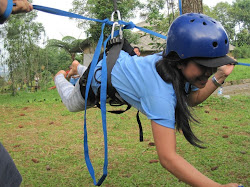 High Rope Outbound Games
