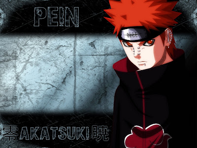 pein wallpapers. shippuden wallpaper- pein