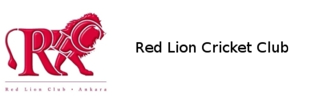 Red Lions Cricket Club, Ankara