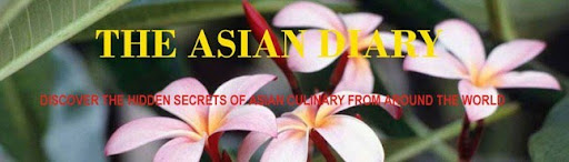 The Asian Diary