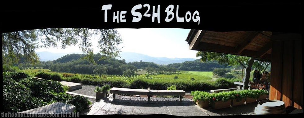 The S2H blog