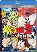 Download  Filme Dragon Ball Z Broly O Lendário Super Saiyajin 720p