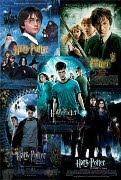 Download Filme - Harry Potter - Quintologia - Dvdrip Xvid Dublado