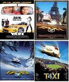 Download Quadrilogia – Filme taxi 1,2,3,4 – DvdRip XviD Dublado