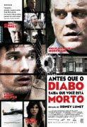 Filme poster Antes Que o Diabo Saiba Que Você Está Morto Dual Áudio DVDRip