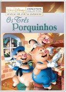 Download Os Três Porquinhos - DVDRip Dual Dublado