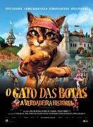 Download O Gato Das Botas A Verdadeira História