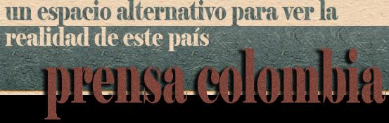 prensa colombia