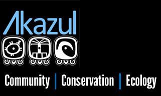 Akazul - Community, Conservation & Ecology