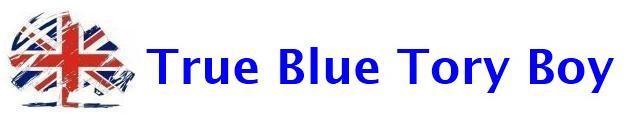 True Blue Tory Boy