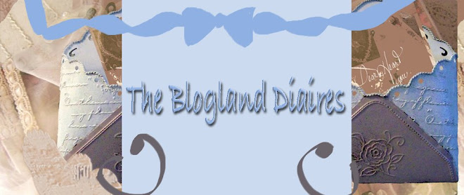 The Blogland Diaries