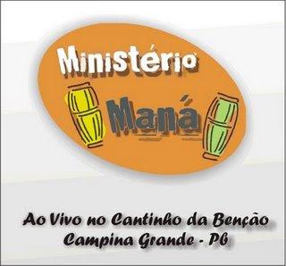 Ministério Maná
