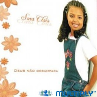 Sara Chris - Deus N�o Desampara (Voz e Playback) 2008