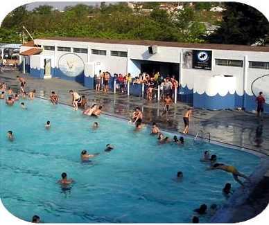 De salud piscinas cloro y salud for Cloro para piscinas