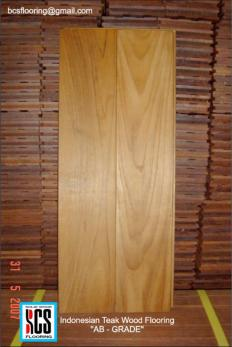 Teak Solid