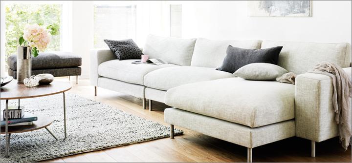 Mitt Milj Vennlige Hjem Sofa M Man Ha