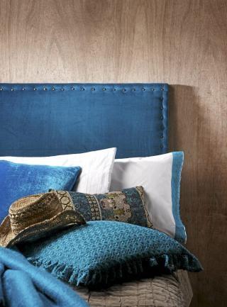 Mitt Miljøvennlige Hjem: Sengegavl- gjøre det selv?