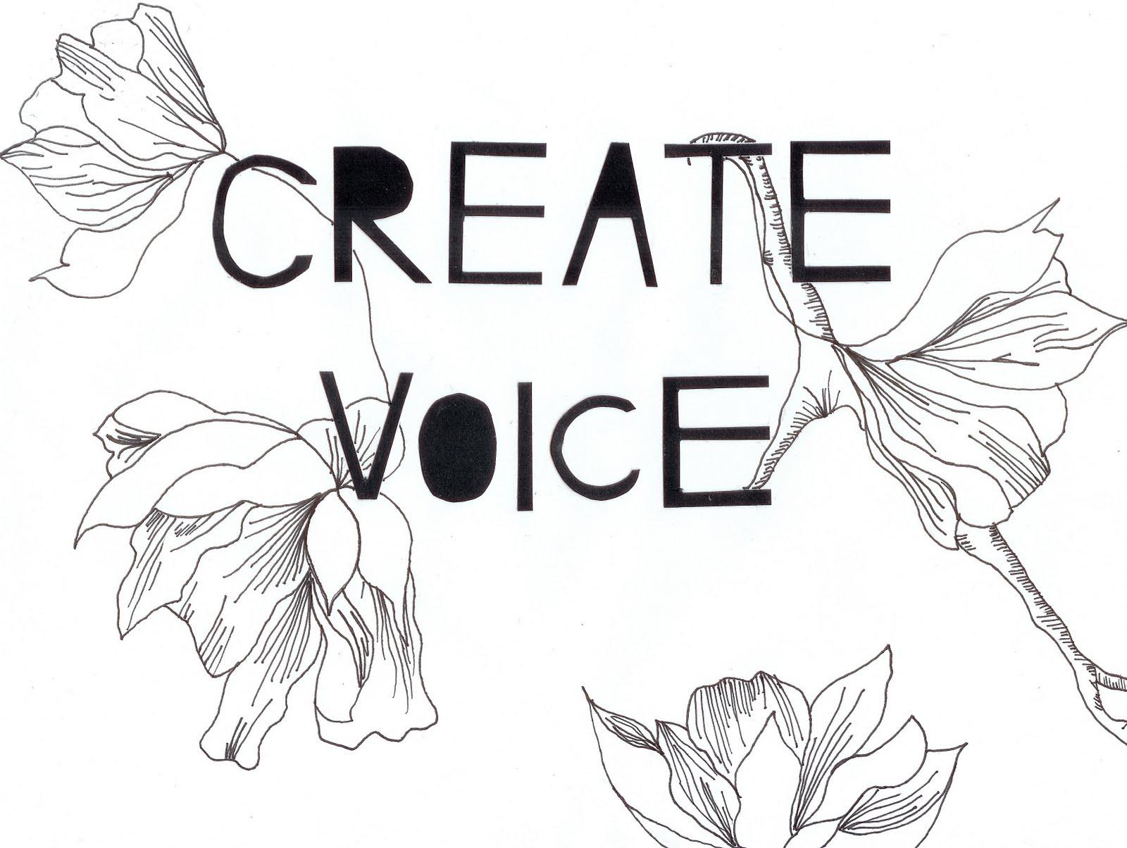 V&A CreateVoice Identity