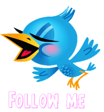 También en tuiter
