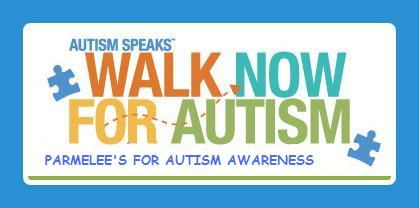 Join us this year to raise money for Autism Speaks