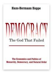 Democracy vs monarchy essays