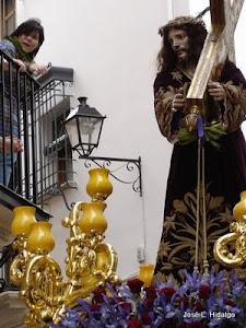 Jesús Nazareno de Priego