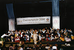Choir Olympics 2000, Linz