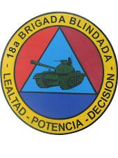 18a BRIGADA BLINDADA