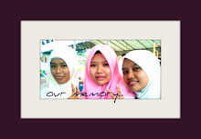 our MeMOry~~