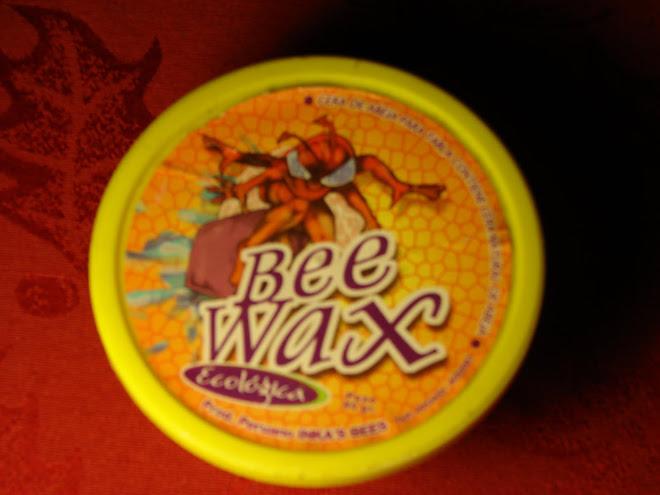 17Marzo18,Bee Wax Peru 2010