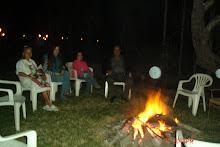 Fuego Sagrado conector Ancestral Shambala Santa Rita 2008